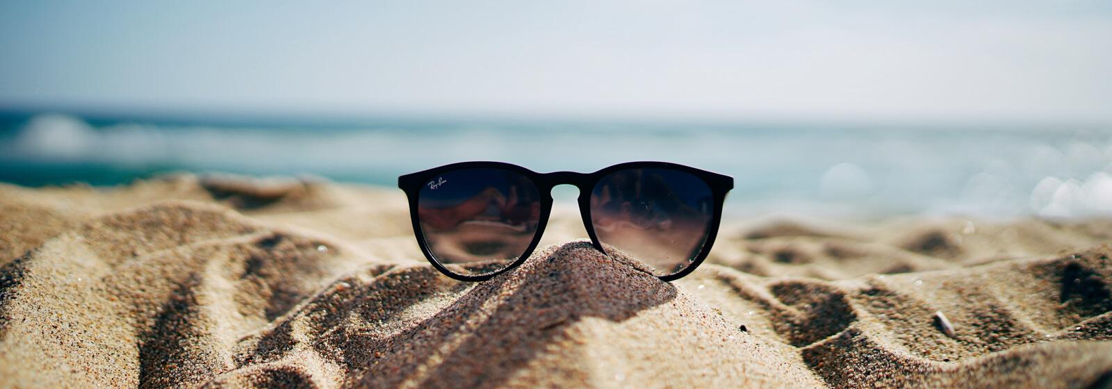 Summer image slide